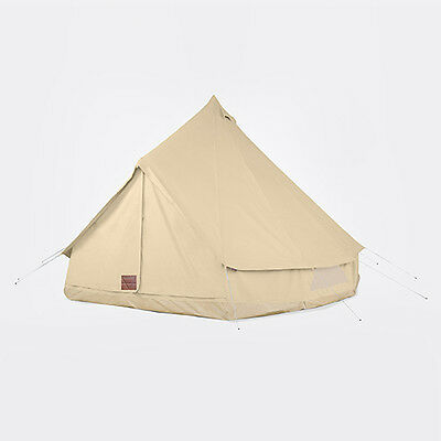 New  The Londonderry - 4m Canvas Bell Tent