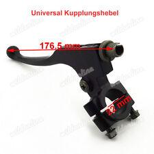 Universal Kupplungshebel Kupplungshebeleinheit  für 110cc 125cc Pit Dirt bike