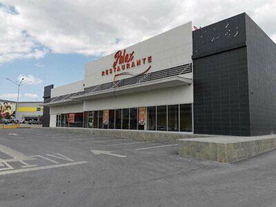 Local Comercial en Renta en Salinas Victoria, N.L.