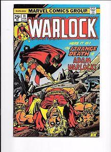 Warlock-11-February-1976-Death-of-Adam-Warlock-Thanos-appearance