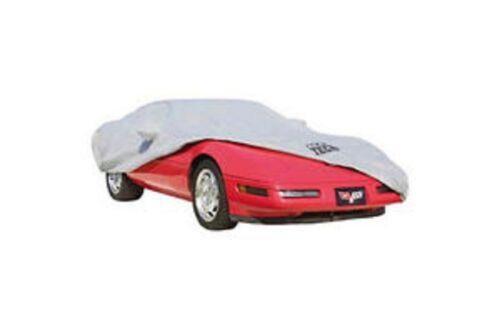 1991-1996 Corvette C4 Maxtech 4 Layer Car Cover