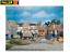 Faller-H0-130466-Abbruchhaus-mit-Bagger-NEU-OVP miniature 1