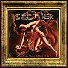 Holding Onto Strings Better Left To Fray von Seether (2011)