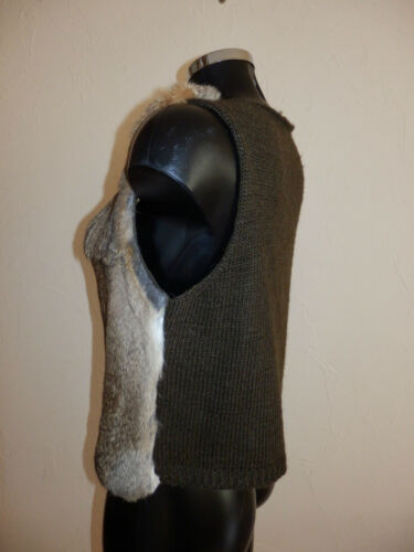 40fr Lapin Ikks Taille Gilet Authentique 100 x4OZTwwqY