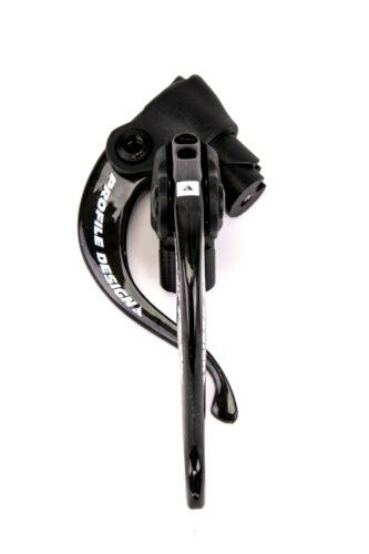 Profile Design 3//One Carbon Aero Bremshebel                      #30314