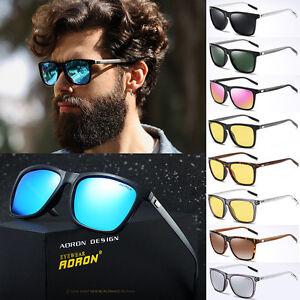 bd59f5708c Image is loading Aluminium-Men-039-s-Polarized-Driving-Mirrored-Sunglasses-