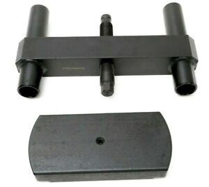 Cummins-ISX-3164606-Cylinder-Liner-Press-Installer-Tool-Alternative
