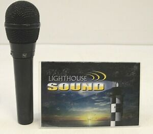 Electro-Voice-EV-MC500-Dynamic-Microphone-FULLY-TESTED