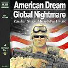 American Dream, Global Nightmare by Ziauddin Sardar, Merryl Wyn Davies (CD-Audio, 2005)