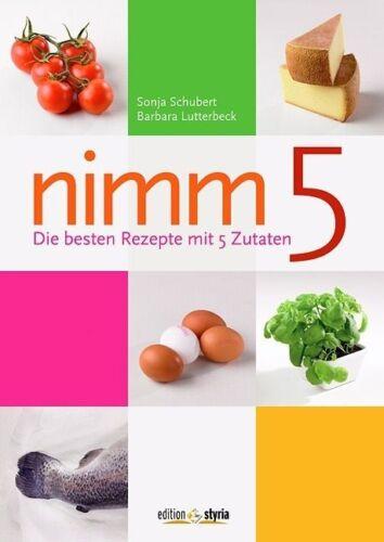 1 von 1 - Nimm 5 von Sonja Schubert (2012, Taschenbuch)