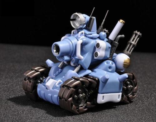 Slug Tanks Arms Package 1//35 Figure DIY Decoration Statue Model Assemble Metal