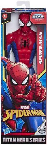 Spiderman Titan Hero 12 Pulgadas Figura De Acción