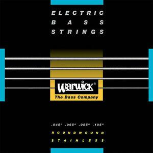 WARWICK-Black-Label-M-45-105-Muta-per-Basso-4-Corde