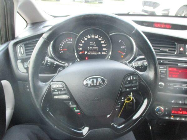 Kia Ceed 1,6 GDi Premium SW DCT billede 9
