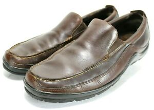 b866b0ee1e3 Cole Haan Tucker Venetian  150 Men s Loafers Shoes Size 11 Leather ...
