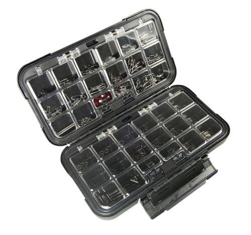 Spro Angelbox Parts Stocker XL 197x115x50mm Tacklebox für Kleinteile