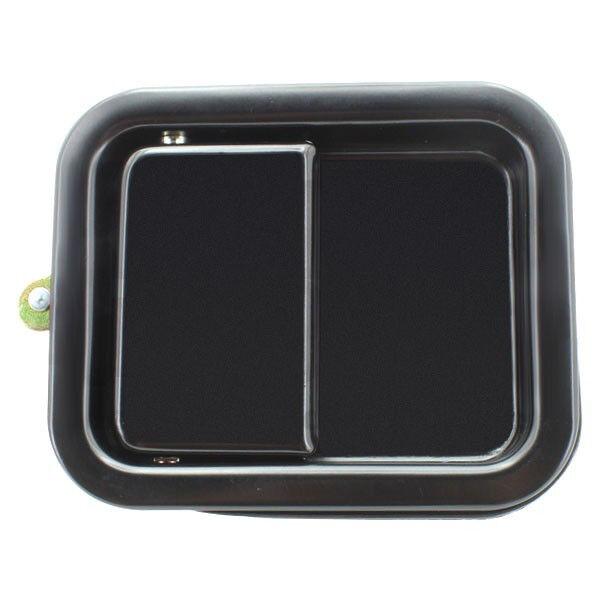 Paddle Door Handle Black for Jeep CJ  Wrangler YJ TJ LJ 1981-2006 11812.05