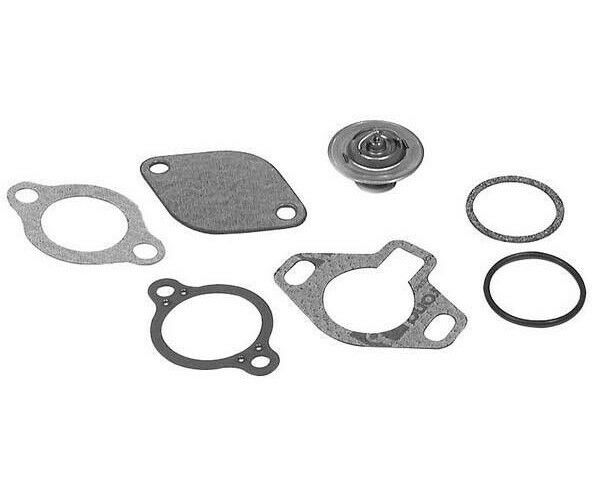 Original Mercruiser Mx 6.2L L Mpi 2001 & Up 160f Thermostat Kit 807252Q5