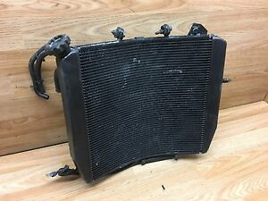 Kawasaki-ZX9R-ZX900r-ZX9-Ninja-1997-Radiator-Engine-Cooling