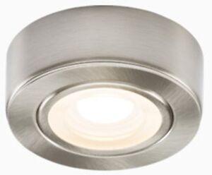 Détails Sur Led Cuisine Sous étagère Armoire Blanc Chaud 240v éclairage Spot Plafonnier