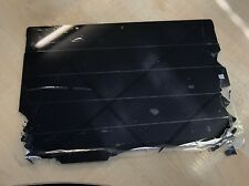 Microsoft Surface Pro 3 1631 Cracked glass digitizer Good LCD Screen Display