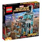 Lego Marvel Super Heroes Ultron Mk1 From 76038 Attack on Avengers Tower