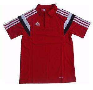adidas Kinder T Shirt Poloshirt Polo F76959 Condivo 14 CL Y