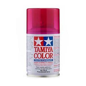 Image Is Loading Ps 40 Translucent Pink 3 Oz Tamiya Paint