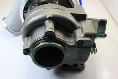 Dodge RAM 6BTAA 5.9L Engine T3 HX35W 3538881 Diesel Turbo charger