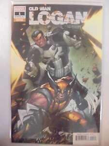 Old-Man-Logan-Annual-1-Sandoval-Variant-1st-Printing-Marvel-VF-NM-Comics-Book