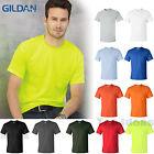 Gildan Mens Size S-XL 2XL 3XL 4XL 5XL Pocket Tees 100% Cotton NEW T-Shirts 2300