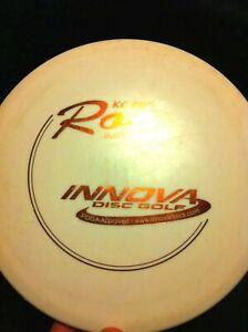Pfn-0x-kc-pro-roc-disc-golf-Bronze-holofoil-stamp-oop-innova-champion-discs-inc