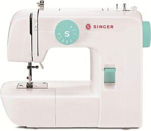 Singer-Start-1234-Electric-Sewing-Machine-White-Teal
