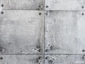 EUR-3-28-qm-Vliestapete-Noordwand-68618-Tapete-Betonoptik-Platten-Schrauben