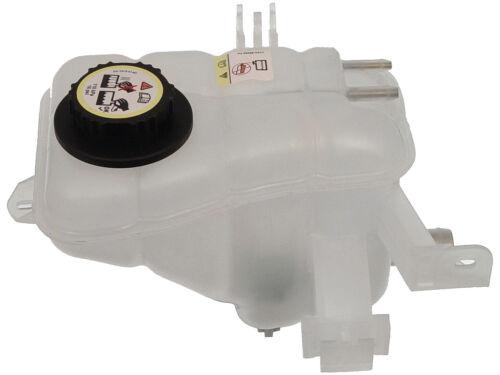 Radiator Coolant  Reservoir 603-201,3F1Z8A080-EA w// Level Sensor 96-04 Taurus