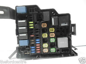 ford fiesta 1 6 petrol cut off fuse box 2008 2009 2010 2011 2012 image is loading ford fiesta 1 6 petrol cut off fuse