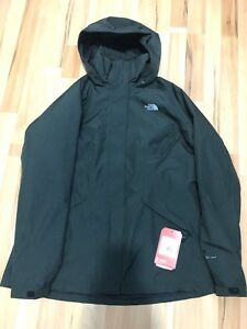 Details about the north face Women Naslund Triclimate Jacket Siz XL