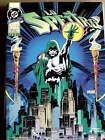 Lo Spettro n°18 1996 (2 di 2) - DC Collection ed. Play Press [G.204]