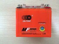 Gel Ytz7s Battery For Yamaha Xt225 Ttr230e Tricker Yfz450r Yfm25r Yfm12r Yfm90r