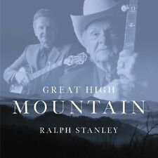 Ralph Stanley - Great High Mountain [New CD]
