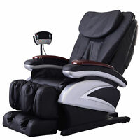 Massage Therapy Chair Home Treatment Healthy Body Relax Furniture Shiatsu Heat