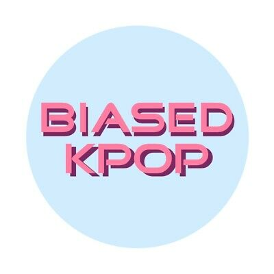 BIASED Kpop UK