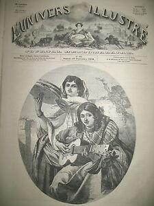 LES-GITANOS-BOHEMIENS-GRAVURES-L-039-UNIVERS-ILLUSTRe-1859