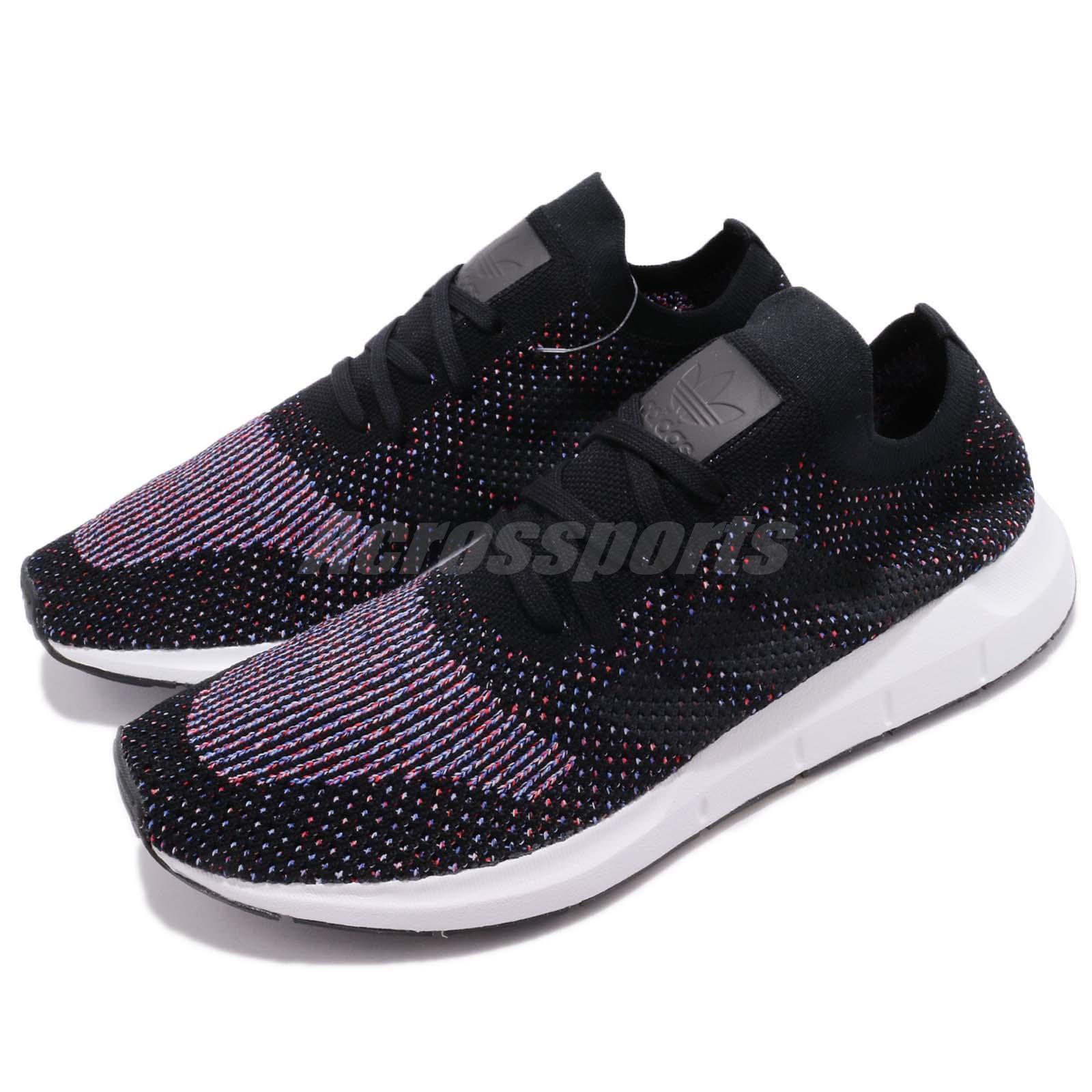 fa82e6f49 ... Adidas Originals Swift Swift Swift Run PK Primeknit Hombre Lifestyle  Running Zapatos Pick 1 fabacc ...