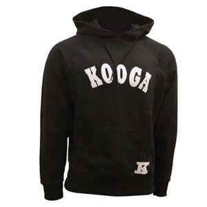 Sport-kapuzenpullis & -sweatshirts Verantwortlich Mens Kooga College Hooded Jumper Top S M L Gute Begleiter FüR Kinder Sowie Erwachsene