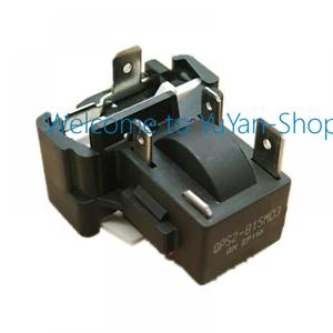 1pc Refrigerator compressor QPS2-B15MD3 starter protector PTC starter #r348 DF