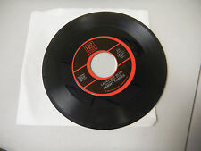 SAMMY TURNER lavender blue/DON & JUAN what's your name ERIC  45