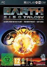 EARTH 2150 Trilogy [PC Steam Key]