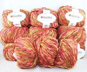 Gedifra-Trendy-Tweed-Farbe-6009-12x50g-600g