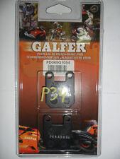 PASTIGLIE FRENO FD065 GALFER FD065G1054 APRILIA BETA CPI DERBI FANTIC ITALJET
